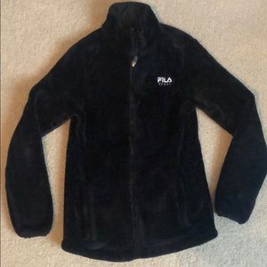 FiLA Fleece Jacket